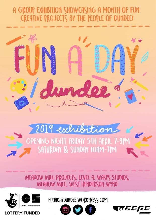 FunADay2019(Edit)